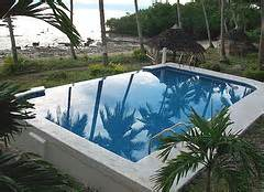 Swimming Pool Contractors in the Philippines – Designs