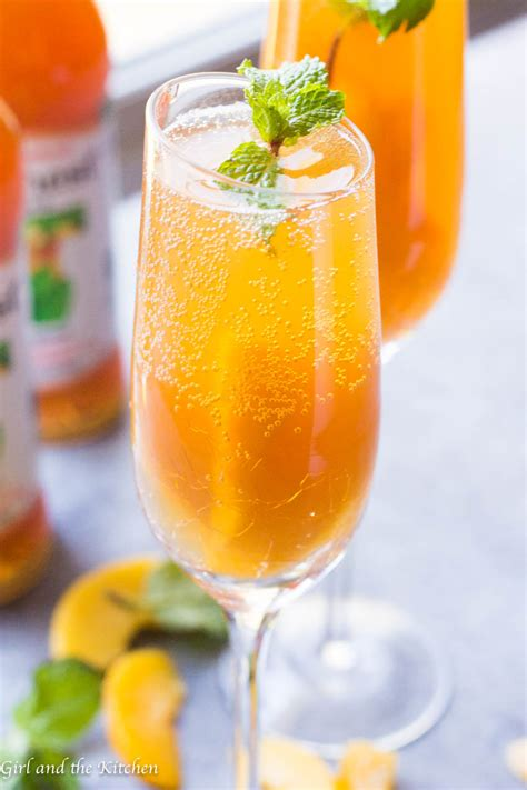 12 Sparkling Mocktail Recipes for NYE   Buy This Cook That