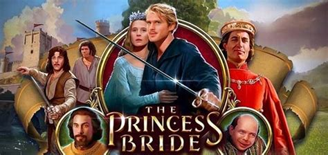 The Princess Bride (1987) - The 80s & 90s Best Movies Podcast